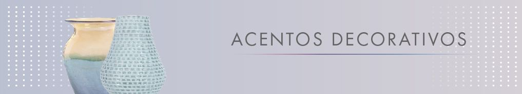 Acentos decorativos