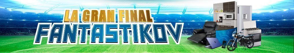Gran Final Fantastikov