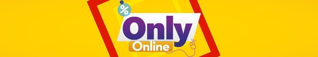 Only Online