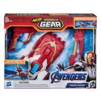 Hasbro Brazo Iron Man / E3354AS00 / 4  años +