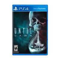 PS4 Until Dawn™ / 3000291 / Terror y Aventura