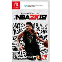Nintendo Juego de video / NBA19NSWJGO / E- Everyone