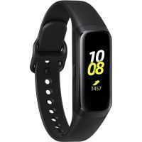 Samsung  Banda inteligente Galaxy Fit / SMR370NZKATP / Bluetooth