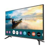 "Mastertech Televisor Smart TV  de 55"" / MT55SLIUTC1 / 4K Ultra HD"