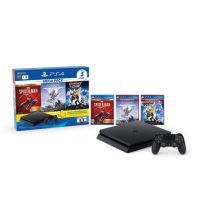Sony Consola Play Station 4 Mega Pack 15/ 3005373 / 1TB