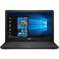 DELL Laptop  / I35675949BLK /  Intel® Core™ I5 7200U