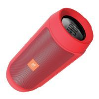 JBL Bocina Portátil  / CHARGE4RED / Rojo