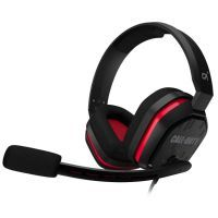 Logitech Audífonos ASTRO HEADSET A10 CALL OF DUTY / MM121LOG09 / Alámbricos