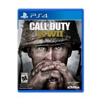 Activision Call of Duty WWII Latam PS4 / 881143 / Tiradores