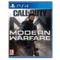 Preventa Activision Call of Duty Modern Warfare / 2019 / Tiradores