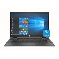 HP Computadora portátil / 14CD1022LA/  Intel Core i3-8145U (2b)