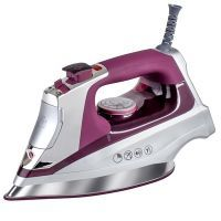 Black and Decker Plancha de Vapor / D3035 / Morado