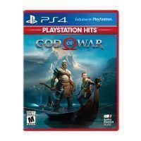 Sony God Of War® Hits Lat / 3004859 / PS4