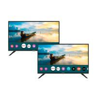 "Mastertech DUO Televisor Smart TV  de 32"" / MT32SLIHTC1 / HD"