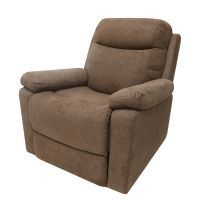Commodity Sillón Reclinable / JF7039 ELECT / Café