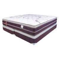 Facenco Cama 2 en 1 / ORTHOMASTERK / King