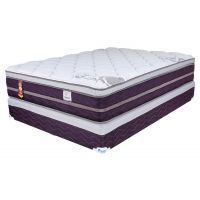 Facenco Cama 2 en 1 / ORTHOMASTERQ / Queen
