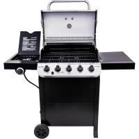 Char Broil Barbacoa / 463373319  / Gas