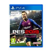 PS4 Pro Evolution Soccer 2019 / PES19JGO / Deportes