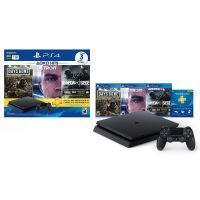 Sony Consola Play Station 4 Hit Bundle 5 / PS4HIT5 / 1TB