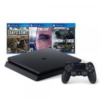 Sony Consola PS4 Hit Bundle 5 / 3004158 / 1 TB