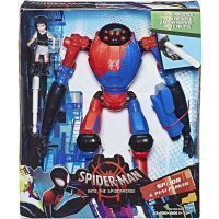 Hasbro Figura Spider-Man / E2840AS00 / 4  años +