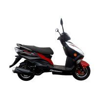 Freedom Scooter / SPACE125 / 125 CC